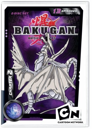 Bakugan Chapter 2 Bakugan Chapter 2 Nr