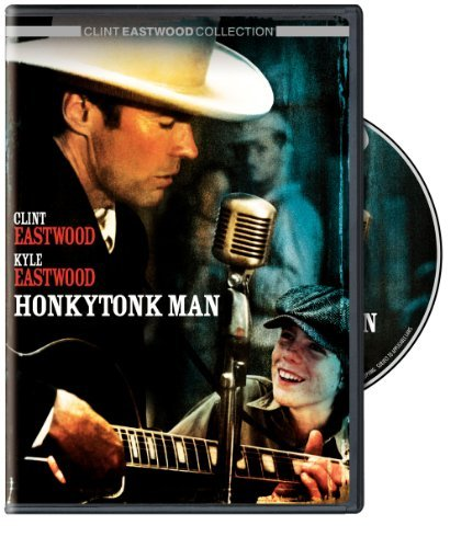 Honkytonk Man Eastwood Clint Ws Pg