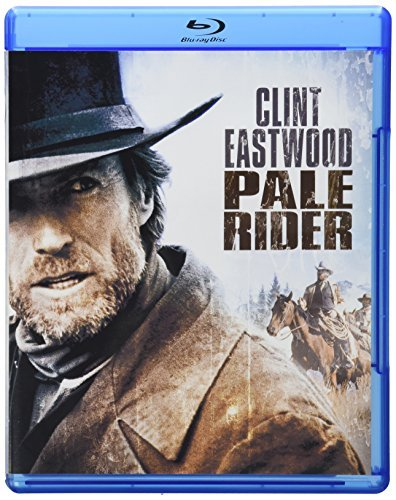 Pale Rider Eastwood Clint Blu Ray Ws R