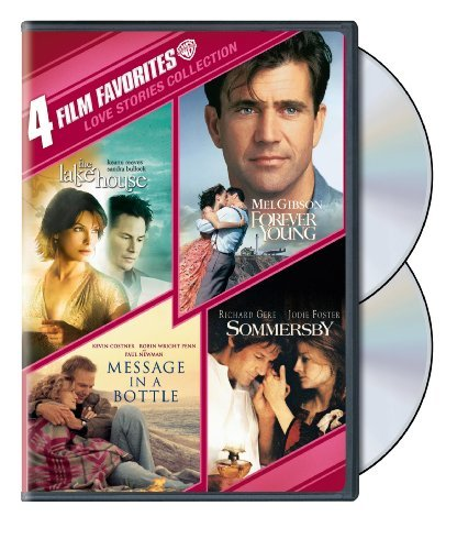 Love Stories 4 Film Favorites Pg13 2