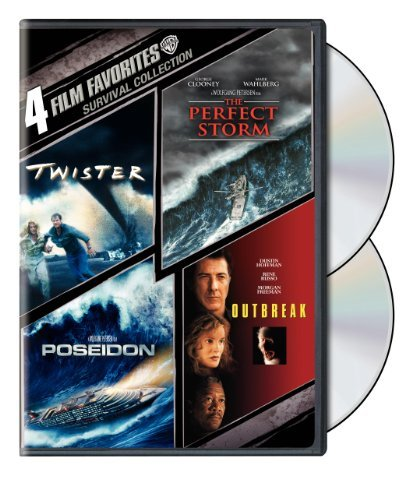 Survival 4 Film Favorites Ws Nr 2 DVD