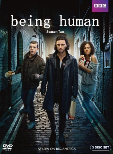 Being Human Being Human Season 2 Nr 2 DVD
