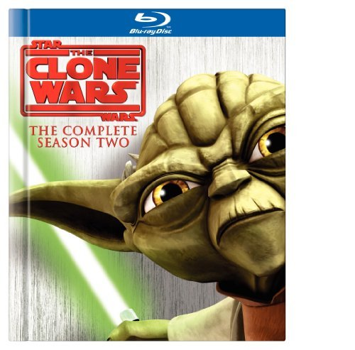 Star Wars The Clone Wars Sea Star Wars The Clone Wars Blu Ray Ws Nr 4 Br