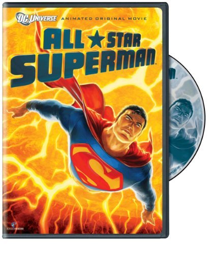 All Star Superman All Star Superman Ws Nr