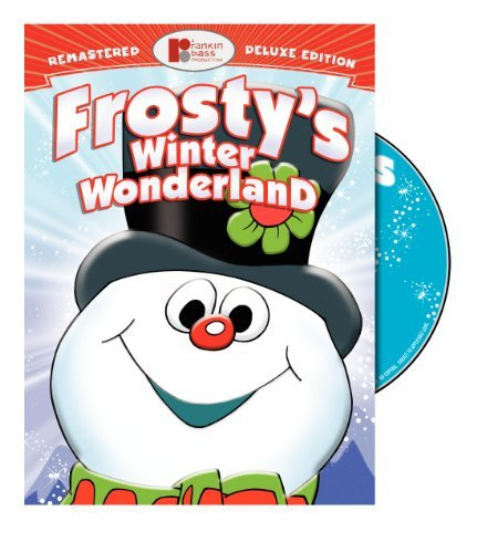 Frosty's Winter Wonderland Frosty's Winter Wonderland Deluxe Ed. Nr
