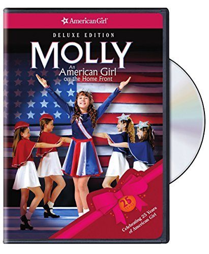 An American Girl Molly On The Home Front DVD Nr