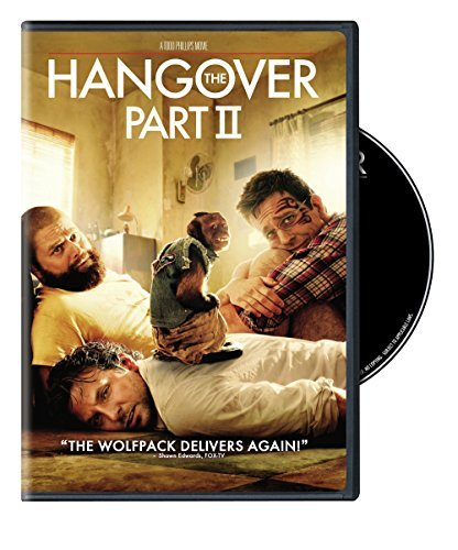 Hangover Pt. 2 Cooper Helms Galifianakis Ws R