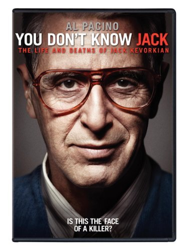 You Don't Know Jack Pacino Goodman Vaccaro Ws Nr