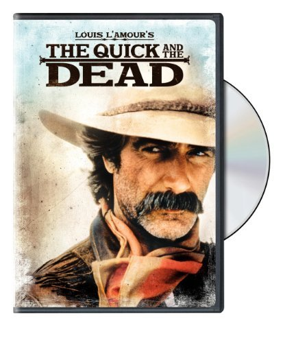 Quick & The Dead (1987) Quick & The Dead (1987) Ws Nr