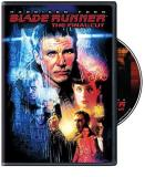 Blade Runner Ford Hauer Young Walsh Olmos DVD Final Cut R Ws