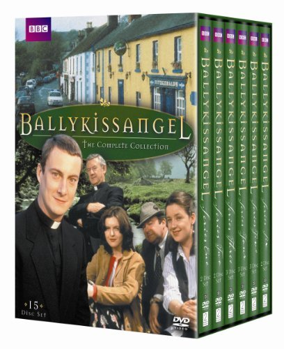 Ballykissangel Complete Collection Nr 15 DVD