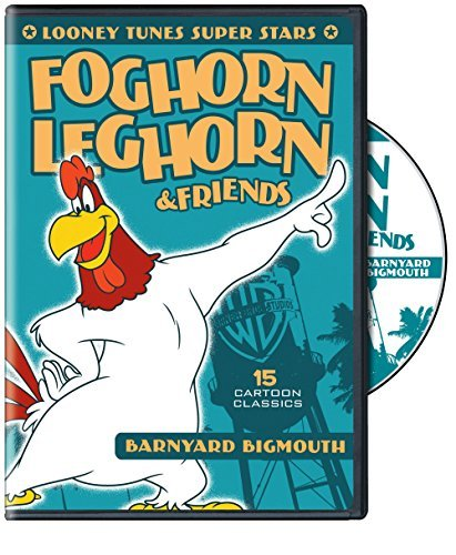 Foghorn Leghorn & Friends Looney Tunes Super Stars Nr