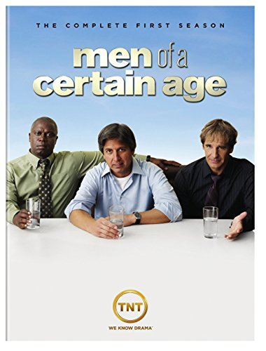 Men Of A Certain Age Men Of A Certain Age Season 1 Nr 3 DVD