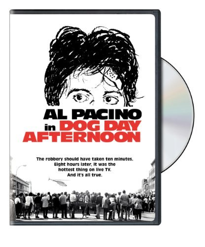 Dog Day Afternoon Pacino Cazale Durning Ws Fs Pacino Cazale Durning