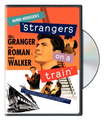 Strangers On A Train Strangers On A Train Pg