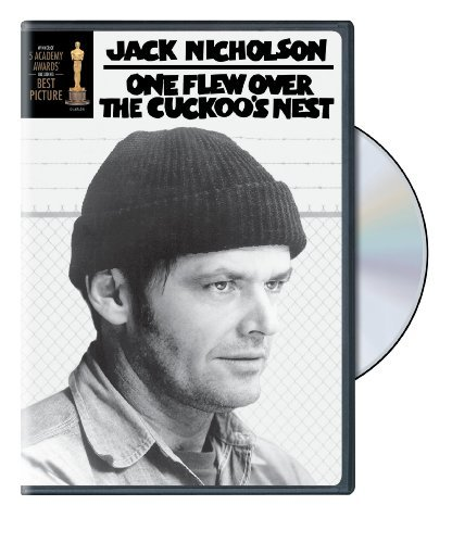 One Flew Over The Cuckoo's Nest Nicholson Dourif Fletcher DVD R Ws Fs