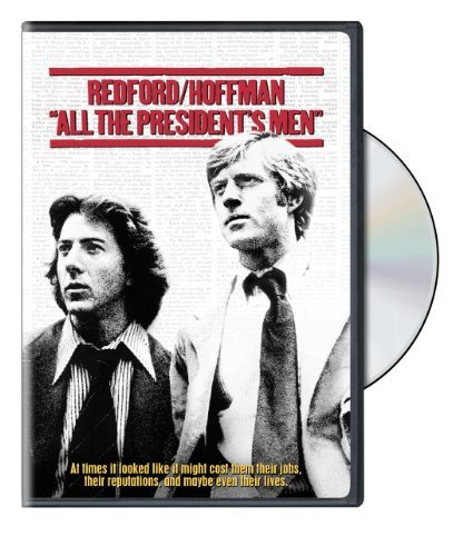 All The President's Men All The President's Men Ws Fs Pg