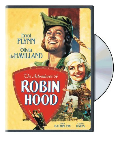 The Adventures Of Robin Hood Adventures Of Robin Hood (1938 Nr