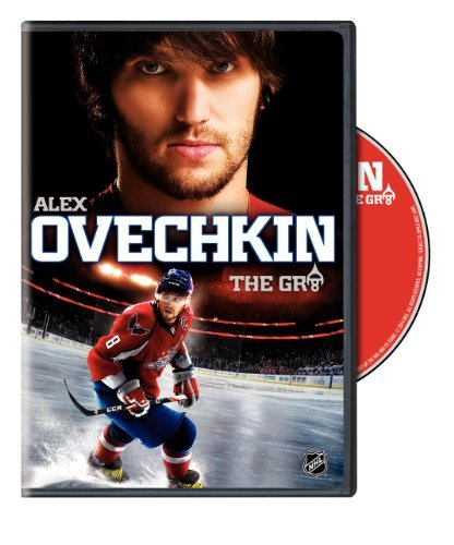 Nhl Alex Ovechkin The Great 8 Nhl Alex Ovechkin The Great 8 Nr