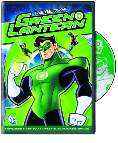 Best Of Green Lantern Best Of Green Lantern Nr