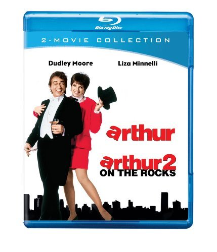 Arthur Arthur 2 On The Rocks Arthur Arthur 2 On The Rocks Blu Ray Ws Nr