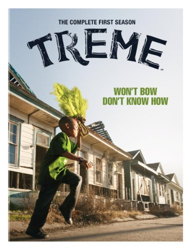 Treme Season 1 Ws Nr 4 DVD