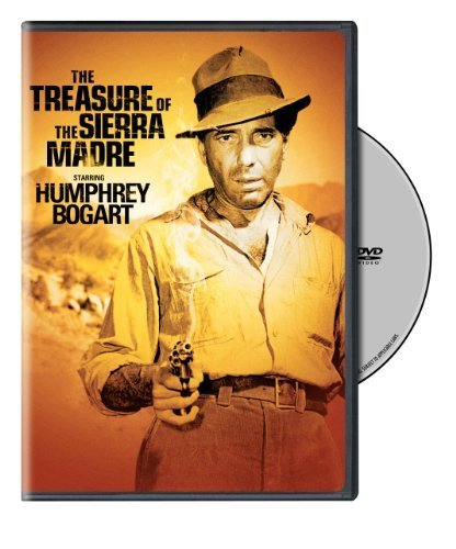Treasure Of The Sierra Madre Treasure Of The Sierra Madre Ws Nr