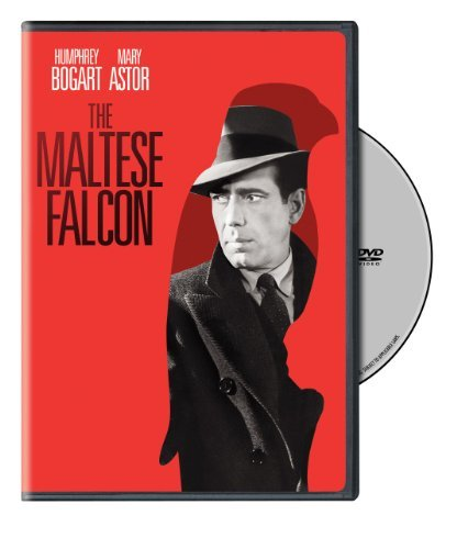 The Maltese Falcon Bogart Astor DVD Nr
