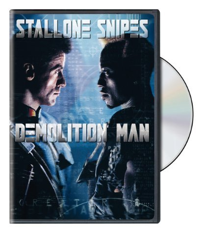 Demolition Man Demolition Man Ws R