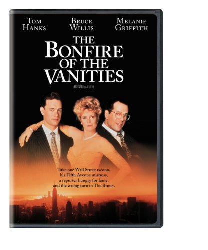 Bonfire Of The Vanities Bonfire Of The Vanities Ws R