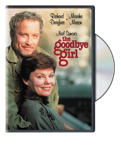 Goodbye Girl Goodbye Girl Ws Pg
