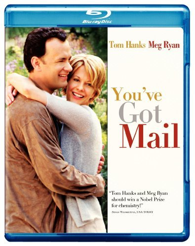 You've Got Mail Hanks Ryan Posey Stapleton Blu Ray Ws Pg