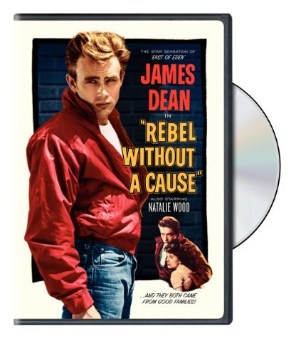 Rebel Without A Cause Dean Wood Mineo Hopper Ws Nr