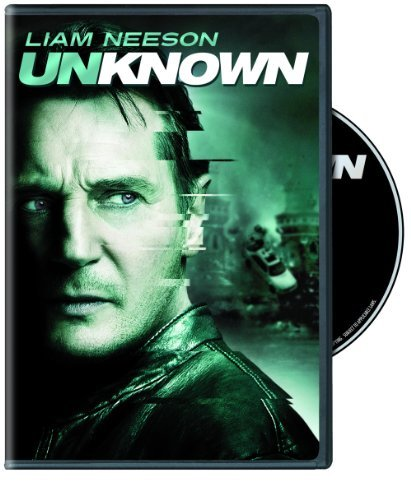 Unknown Neeson Kruger Jones Ws Pg13