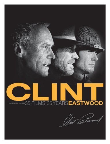35 Films 35 Years At Warner Br Eastwood Clint Ws R