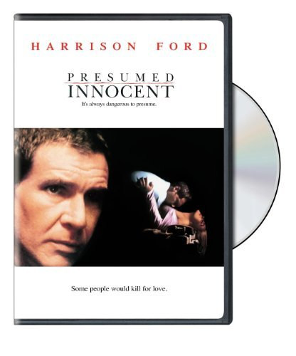 Presumed Innocent Presumed Innocent Ws R