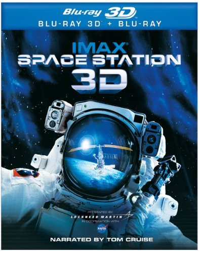 Space Station 3d Imax Blu Ray Ws 3dtv Nr