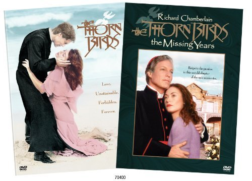 Thorn Birds Chamberlan Ward Donohoe Back To Back Nr 2 DVD