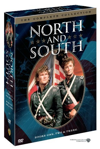 North & South The Complete Col North & South Nr 5 Discs