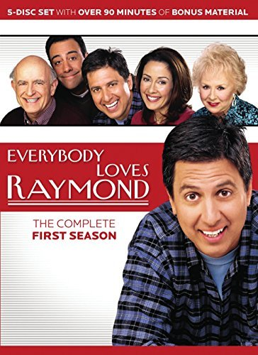 Everybody Loves Raymond Season 1 DVD Nr
