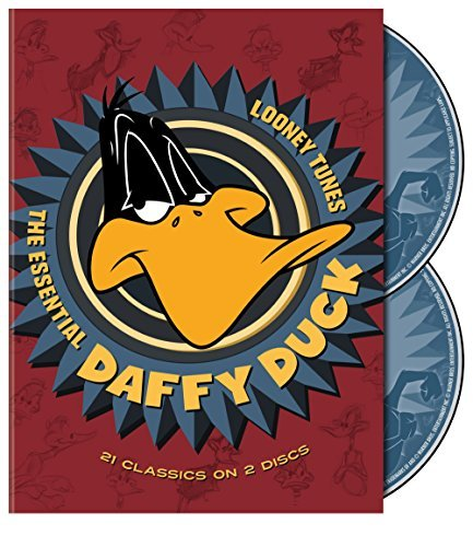 Looney Tunes The Essential Da Essential Daffy Duck Nr 2 DVD