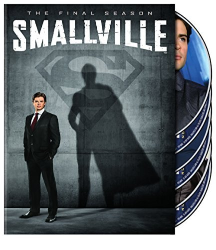 Smallville Smallville Complete Tenth & F Ws Season 10 Final Season