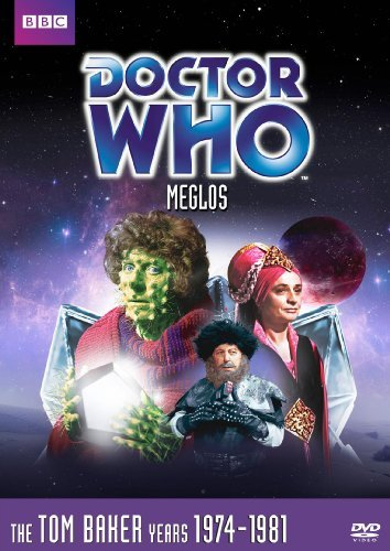 Doctor Who Ep. 111 Meglos Nr