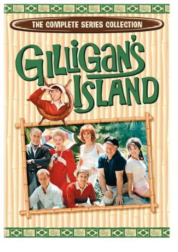 Gilligan's Island Complete Series DVD Nr 9 DVD