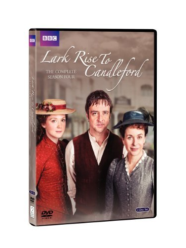 Lark Rise To Candleford Seaso Lark Rise To Candleford Nr 2 DVD