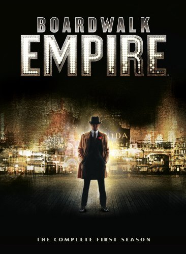 Boardwalk Empire Season 1 DVD Nr