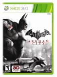 Xbox 360 Batman Arkham City T