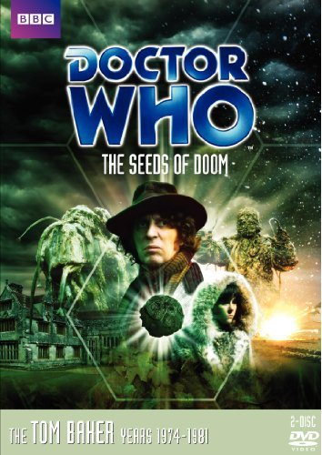 Doctor Who Seeds Of Doom Ep. Doctor Who Nr
