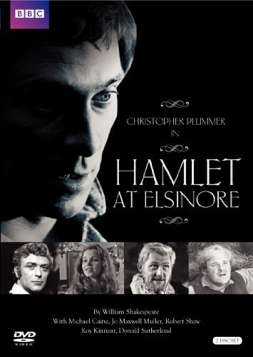 Hamlet At Elsinore Plummer Caine Shaw Nr