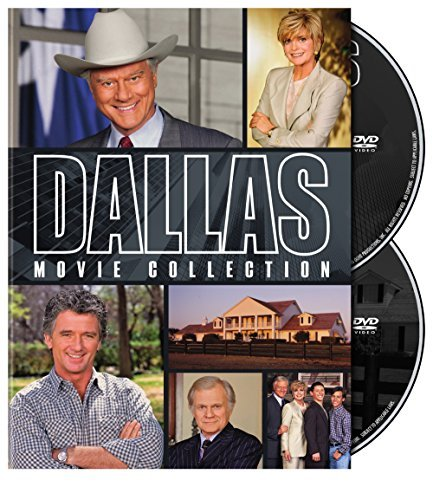Dalla The Movie Collection DVD